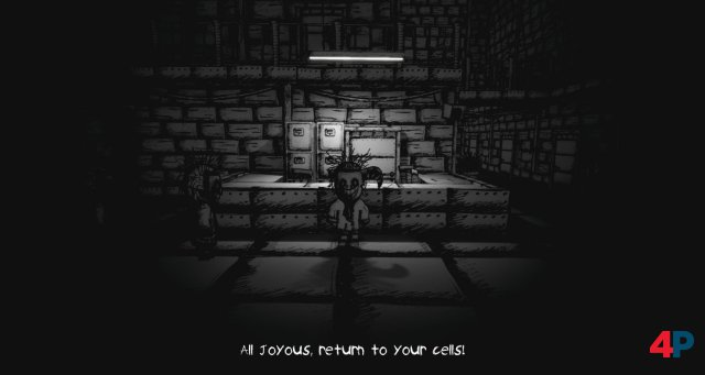 Screenshot - My Beautiful Paper Smile (PC)