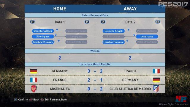 Screenshot - Pro Evolution Soccer 2017 (PC) 92528002