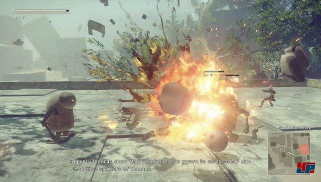 Screenshot - NieR: Automata (PS4) 92540385