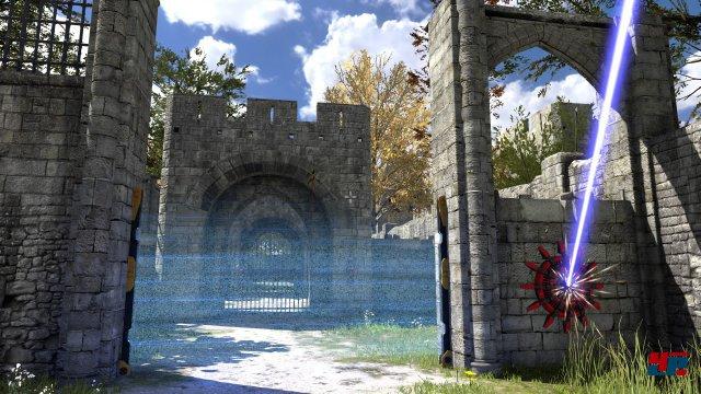 Screenshot - The Talos Principle (PlayStation4) 92514916