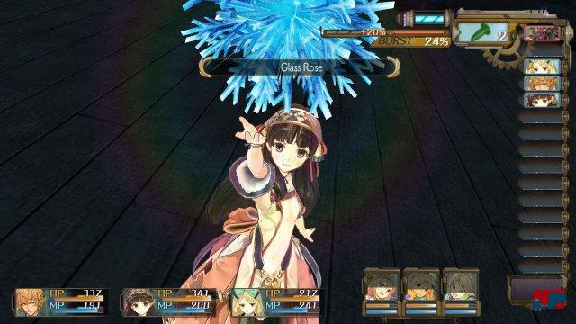Screenshot - Atelier Shallie: Alchemists of the Dusk Sea (PlayStation3) 92499511