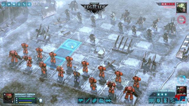 Screenshot - Warhammer 40.000: Regicide (PC) 92504248