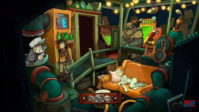 Screenshot - Deponia (PS4) 92535178