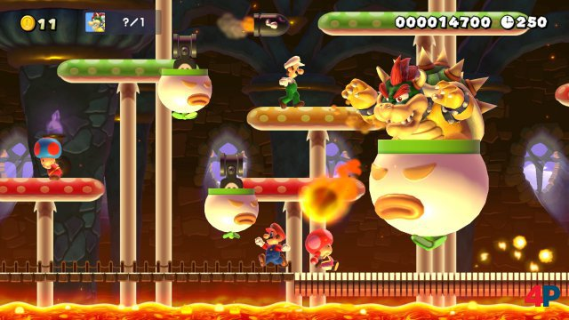 Screenshot - Super Mario Maker 2 (Switch) 92590171
