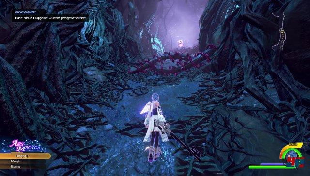 Screenshot - Kingdom Hearts HD 2.8 Final Chapter Prologue (PS4) 92539560