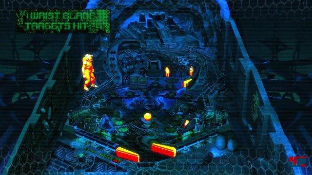 Screenshot - Aliens vs. Pinball (PC) 92524894