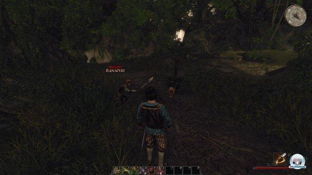 Screenshot - Risen 2: Dark Waters (PC) 2345762