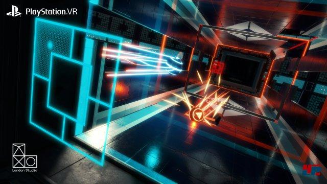 Screenshot - PlayStation VR Worlds (PlayStation4) 92522301