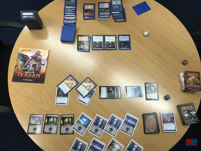 Screenshot - Magic: The Gathering (Spielkultur) 92558317