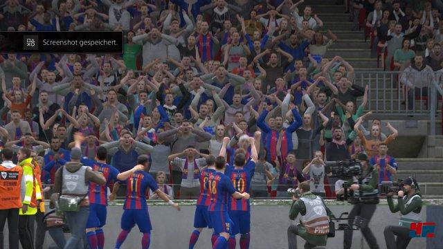 Screenshot - Pro Evolution Soccer 2017 (PS4) 92533251