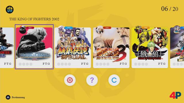 Screenshot - Neo Geo Arcade Stick Pro (Spielkultur) 92601779