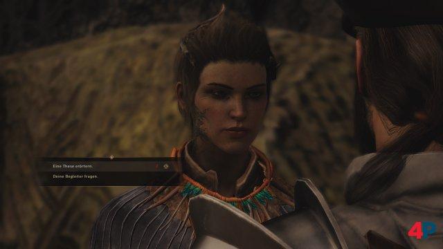 Screenshot - GreedFall (PS4) 92596151