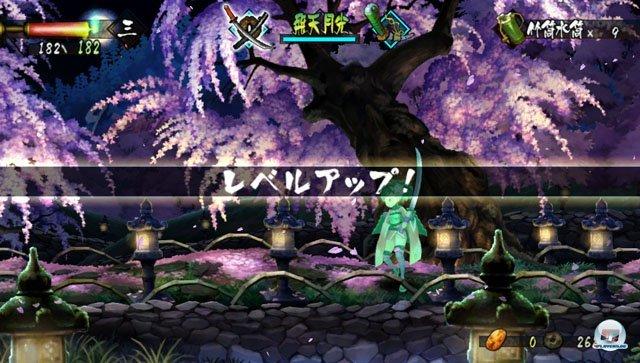 Screenshot - Muramasa: The Demon Blade (PS_Vita) 92430987