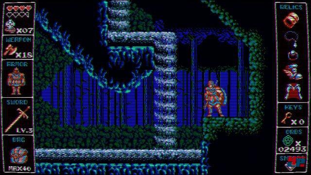 Screenshot - Odallus: The Dark Call (PC) 92580800