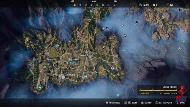 Screenshot - Far Cry 5 (XboxOneX) 92562416