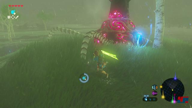 Screenshot - The Legend of Zelda: Breath of the Wild (Switch) 92541391