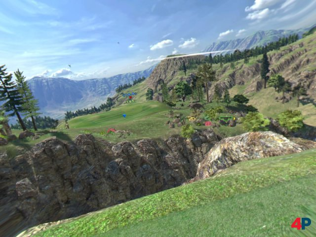 Screenshot - Everybody's Golf VR (PlayStationVR)