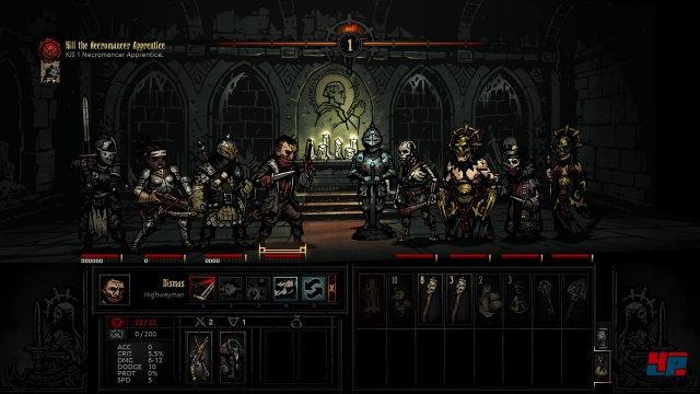 Screenshot - Darkest Dungeon (PC) 92518891