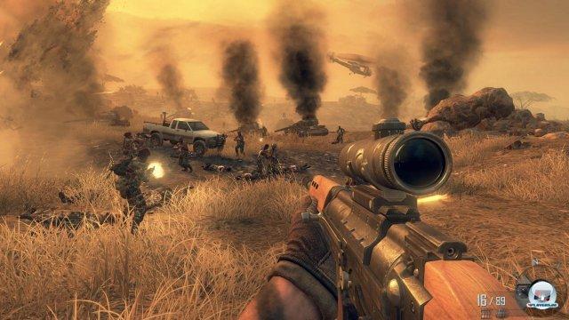 Screenshot - Call of Duty: Black Ops II (PC) 92421312