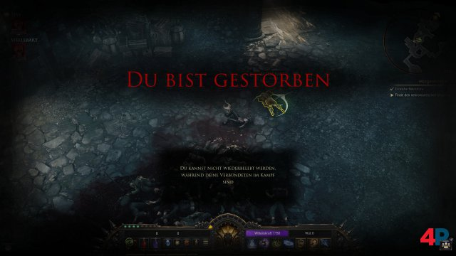 Screenshot - Wolcen: Lords of Mayhem (PC) 92606791