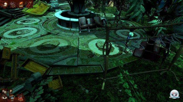 Screenshot - Haunted (PC) 2258617