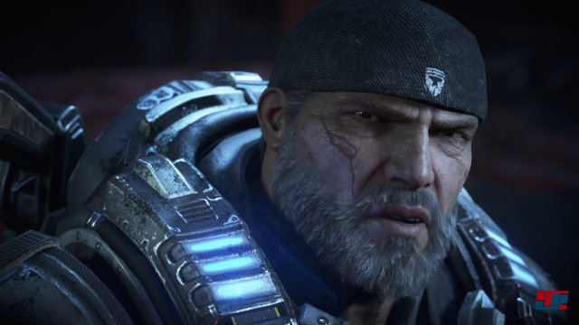 Screenshot - Gears of War 4 (PC)