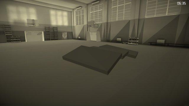 Screenshot - Body of Evidence (Mac) 92563008