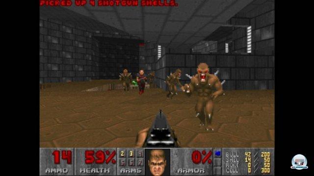 Screenshot - Doom (360) 2310492