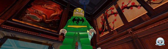 Screenshot - Lego Marvel Super Heroes (360) 92470732