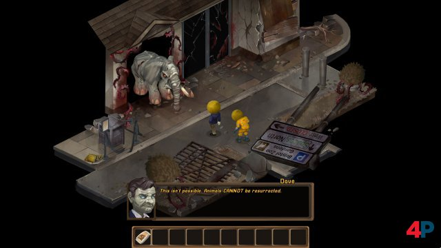 Screenshot - Ghoul Britannia: Land of Hope and Gorey (PC) 92596196