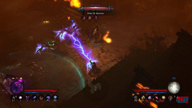Screenshot - Diablo 3: Reaper of Souls (PlayStation4) 92488891