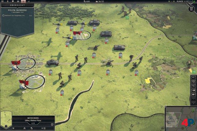 Screenshot - Panzer Corps 2 (PC) 92608743