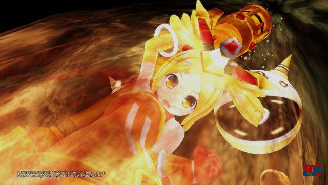 Screenshot - Megadimension Neptunia VII (PC) 92528709