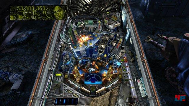 Screenshot - Aliens vs. Pinball (PC) 92524905