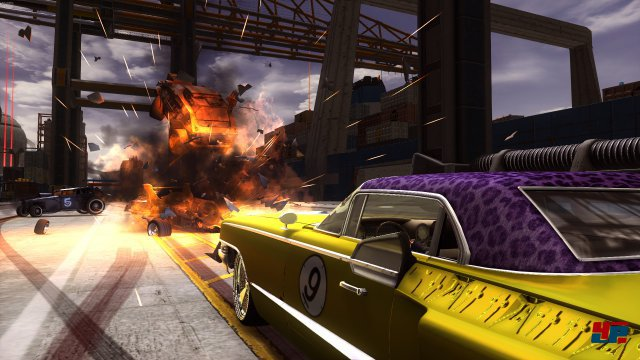 Screenshot - Carmageddon: Reincarnation (PC) 92506240