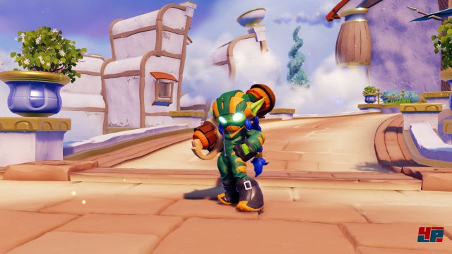 SuperChargers wird 20 weitere Figuren bieten.