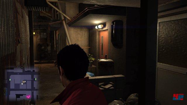 Screenshot - Yakuza 6: The Song of Life (PlayStation4Pro) 92561499