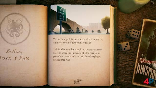 Screenshot - The Innsmouth Case (PC) 92614108