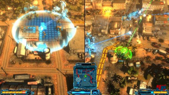Screenshot - X-Morph: Defense (PC) 92556490