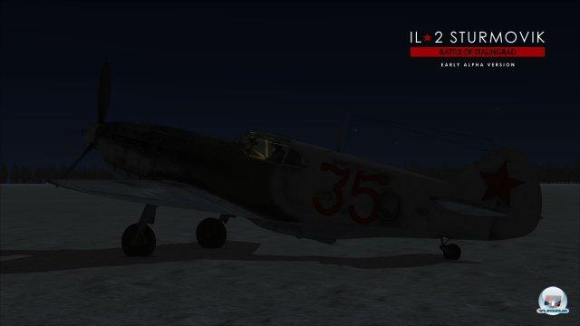Screenshot - IL-2 Sturmovik: Battle of Stalingrad (PC) 92465492
