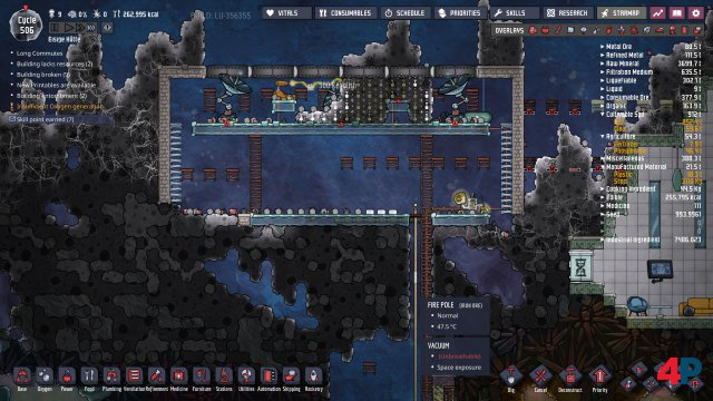 Screenshot - Oxygen Not Included (PC) 92593443