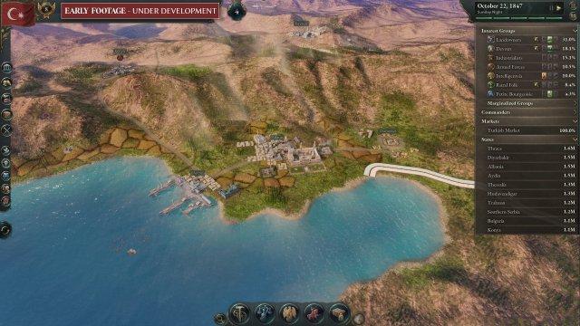 Screenshot - Victoria 3 (PC) 92642327