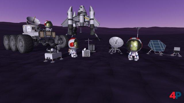 Screenshot - Kerbal Space Program: Breaking Ground (PS4) 92602102
