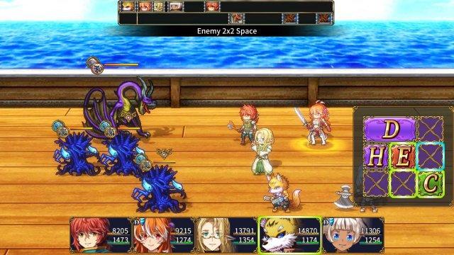 Screenshot - Ruinverse (PC)