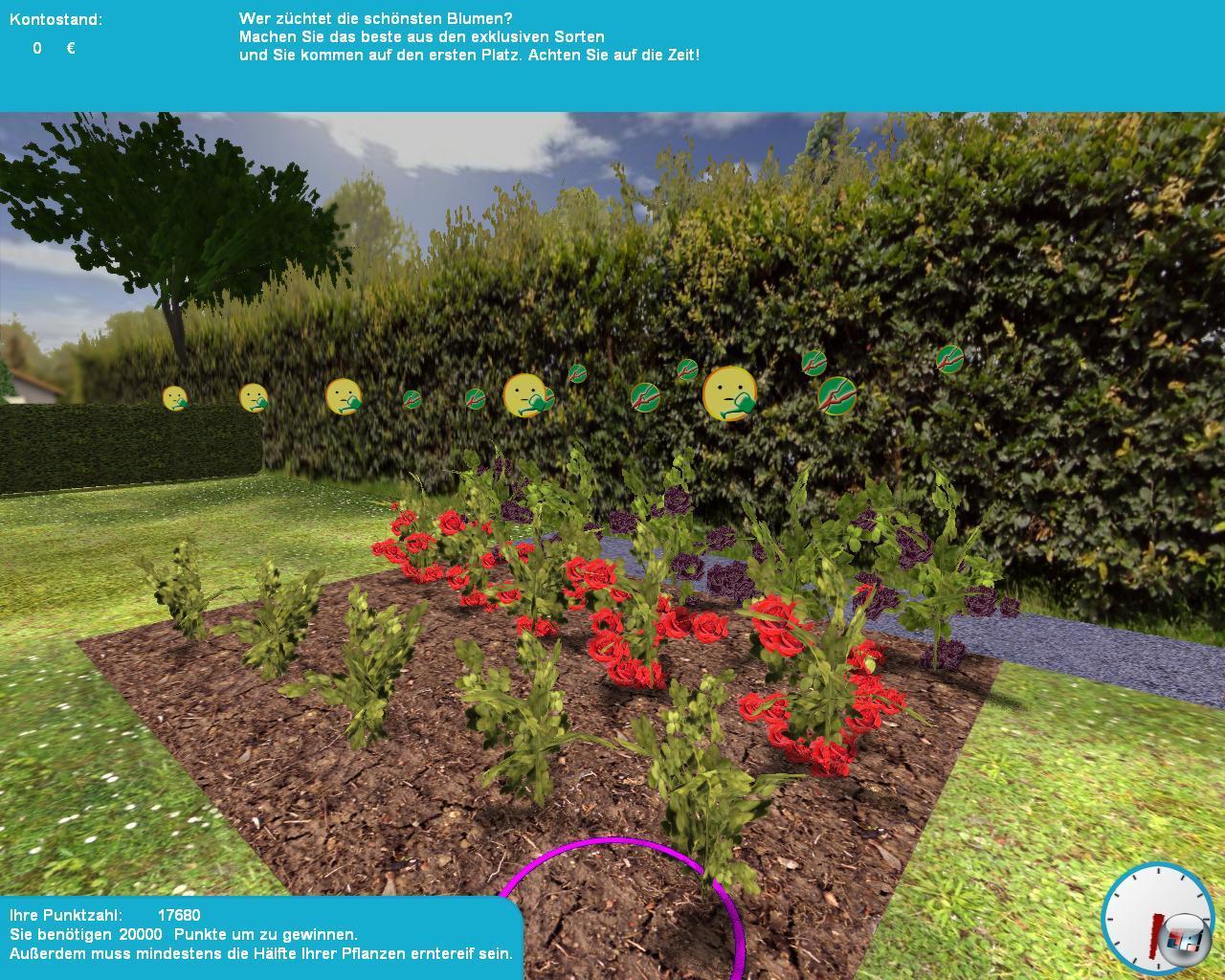 Screenshots Zu Garten Simulator 2010 Alles Zum Simulation Spiel
