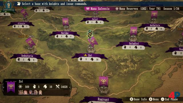 Screenshot - Brigandine: The Legend of Runersia (Switch) 92617333