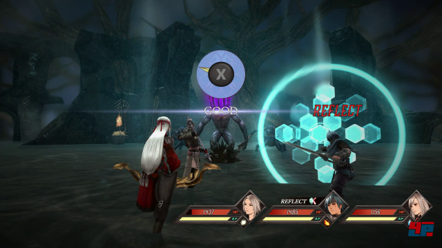 Screenshot - Legrand Legacy: Tale of the Fatebounds (Switch) 92581237