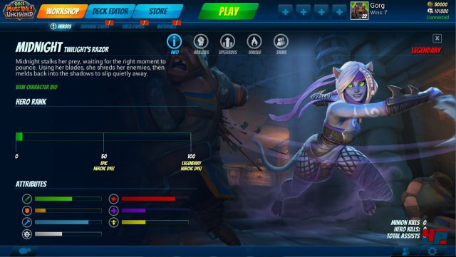 Screenshot - Orcs Must Die! Unchained (PC) 92523084