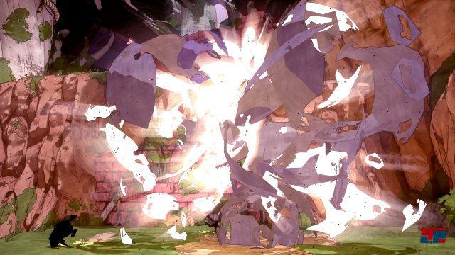 Screenshot - Naruto to Boruto: Shinobi Striker (PC) 92565549