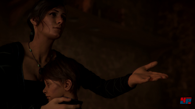 Screenshot - A Plague Tale: Innocence (PC) 92586934